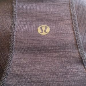 lululemon athletica Jackets & Coats - Lululemon purple zip up Jacket sz 6 59859